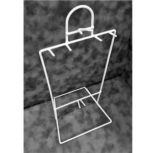 Economy Catheter Bag Stand