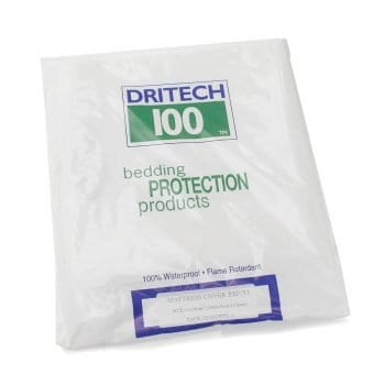 Dritech Covers Mattress Protector