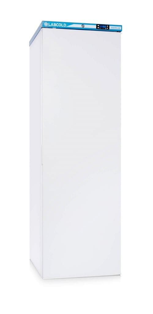Labcold Solid Door Pharmacy Refrigerator - 430L