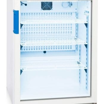 Labcold Glass Door Pharmacy Refrigerator - 150 Litres