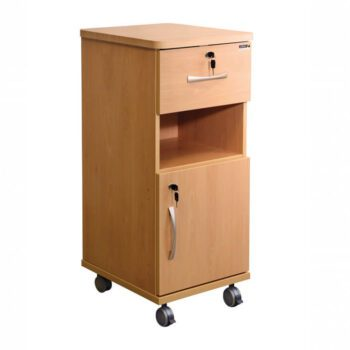 lockable locker 1 drawer