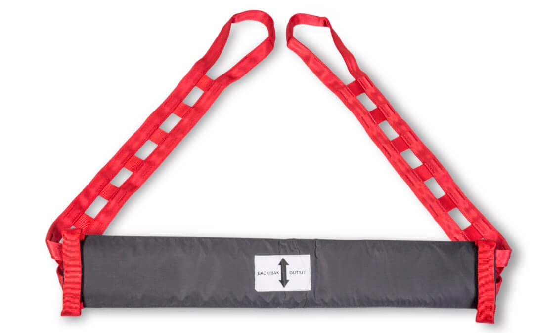 ETAC Molift Raiser Safety Strap with sliding function -L/XL