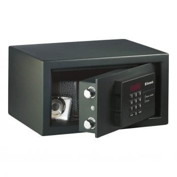 Lockable Safe MD310
