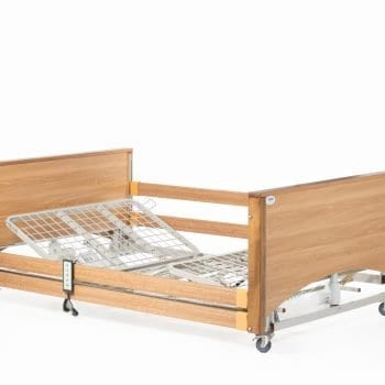 Lomond Bariatric Profiling Bed (1200mm wide)