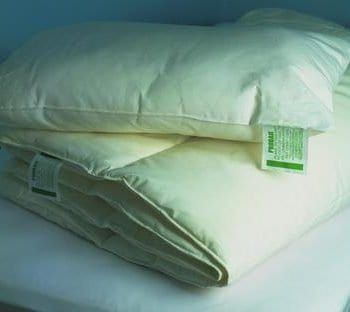 Proban Duvets and Pillows (Cotton)