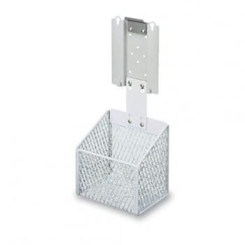 Omron 907 Wall Bracket and Basket