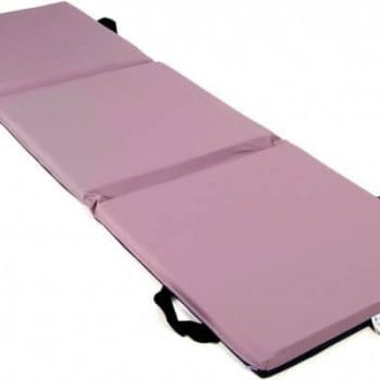 Folding Crash Mat