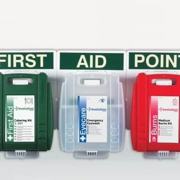 Catering First Aid Point