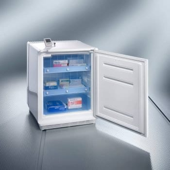 Silencio DS601H Pharmacy Refrigerator