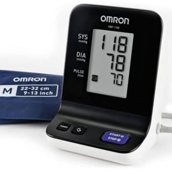 HBP-110 Omron Blood Pressure Monitor
