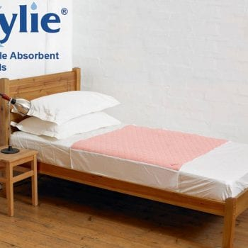 Kylie Bedsheets and Chairpads