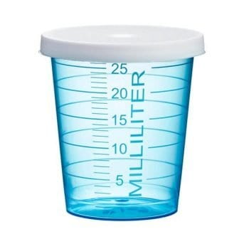 Medicine Measure Lids