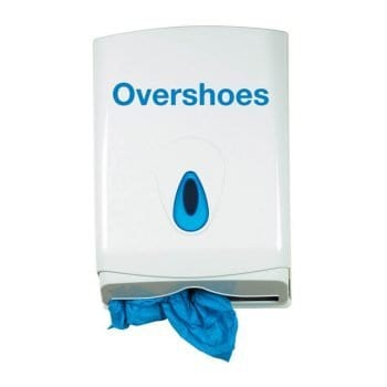 Overshoe Dispenser