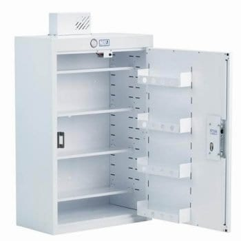 Bristol Maid' PC Cabinets