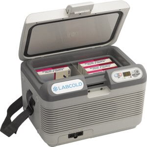 Labcold Portable Vaccine And Sample Carrier