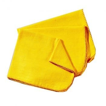 Yellow Duster – Pack of 5