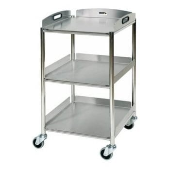 Sunflower Surgical Trolleys