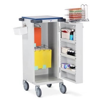 Unit Dosage Trolleys - MDS