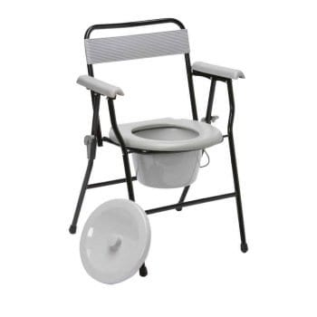 Toileting and Commodes