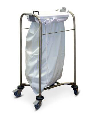 Laundry carts & bags