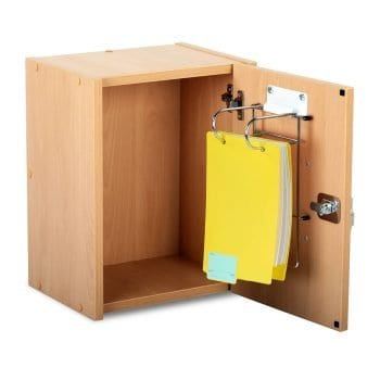 Self Administration Cabinets