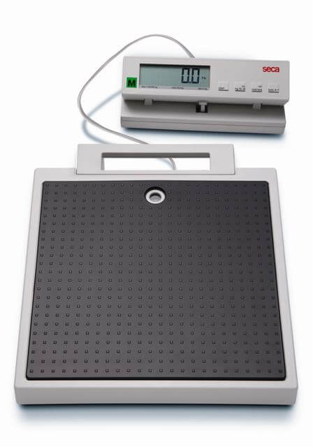 Seca 899 Portable Scale with Remote Display