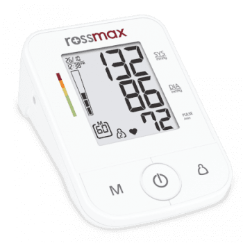 Rossmax Blood Pressure Monitor X3