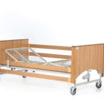 Lomond Low Profiling Bed