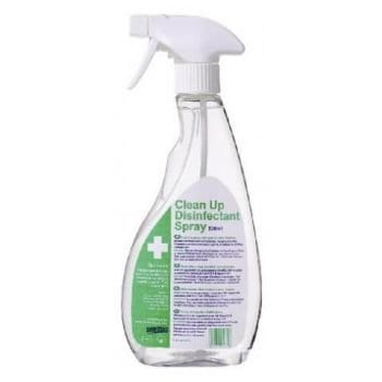 Bioguard Surface Disinfectant Spray