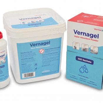 Vernagel Absorbant Powder