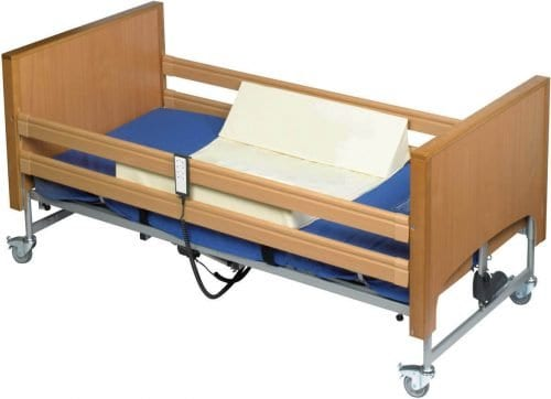 Bed Wedge Set with Link sheet