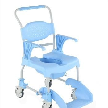 Aqua Shower and Toileting Chair