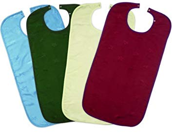 Dignified Clothing Protector Bib
