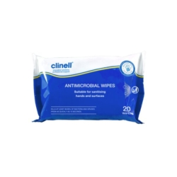 Antimicrobial Wipes