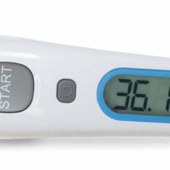 NEW Non-Contact Forehead Thermometer
