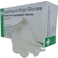 Hypa Touch Vinyl Gloves