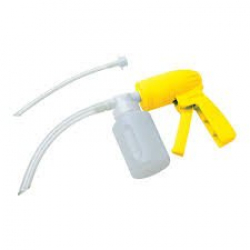 Rescuer MVP Suction-Pump Aspirator – Complete