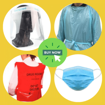 Protective Wear (PPE)