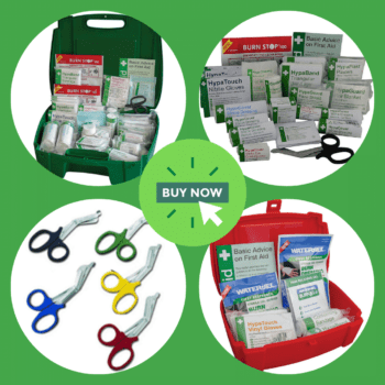 First Aid Kits and Refills
